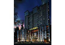 河南开封东方豪庭国际酒店